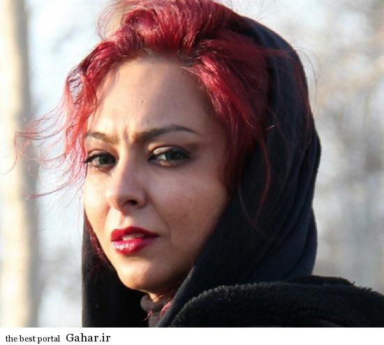 Ghazal.Saremi 8 زیباترین عکس های غزل صارمی