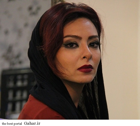 Ghazal.Saremi 9 زیباترین عکس های غزل صارمی