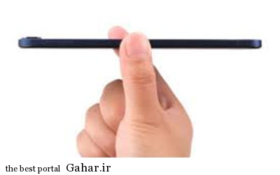 IMG20135772 باریک ترین گوشی دنیا