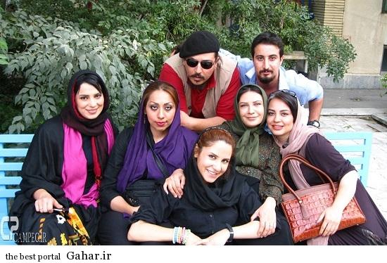 Roshanak Ajamian 37 عکس های جدید روشنک عجمیان تابستان 93