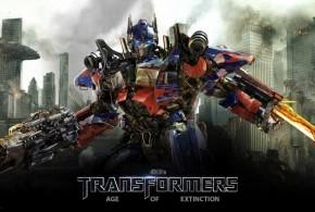 دانلود موسیقی متن فیلم Transformers: Age of Extinction