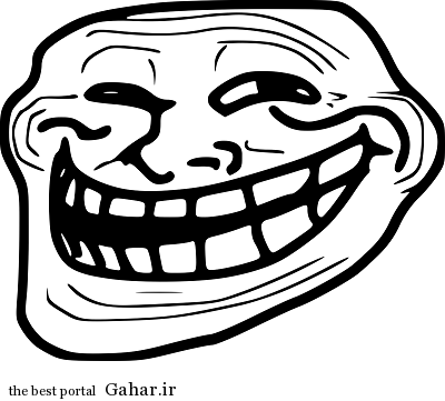 Troll Face ترول های خنده دار ویژه شروع مدارس