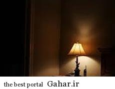 hhh1054 اهمیت خوابیدن با چراغ خاموش