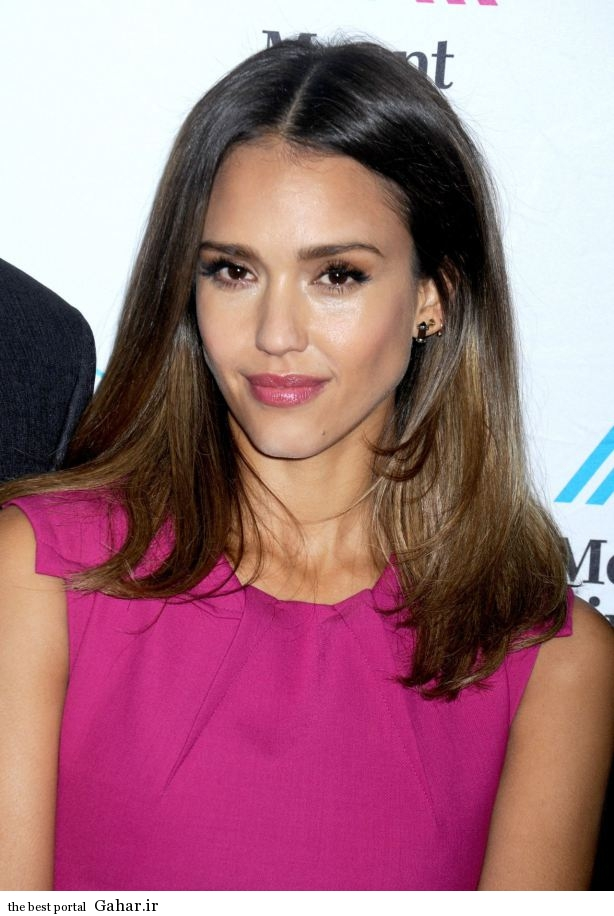 jessica alba unveils honest company s ultra clean room in new york city september 2014 6 جدید ترین عکس های جسیکا البا در Ultra Clean Room