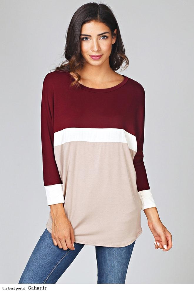 mail 32 مدل شیک لباس دخترانه پاییزه 2014