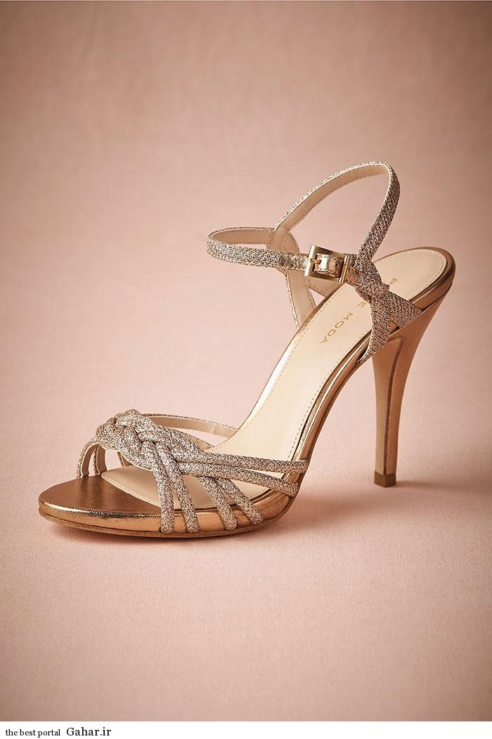 mail 43 مدل های شیک و جذاب کفش عروس 2015