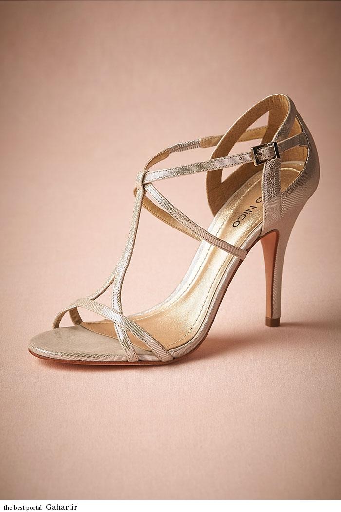 mail 54 مدل های شیک و جذاب کفش عروس 2015