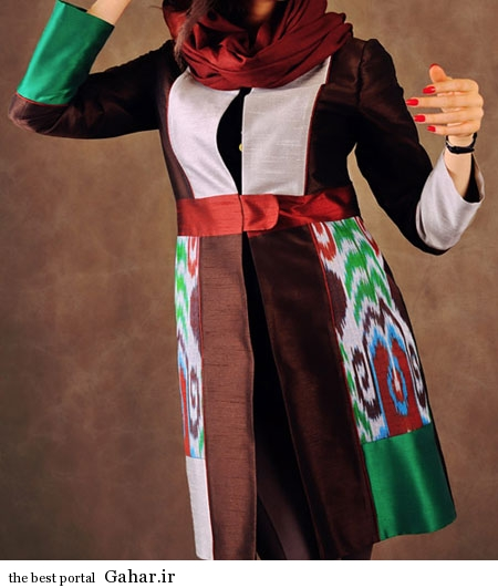 manto irani 9 جدیدترین مدل مانتو پاییزی 93