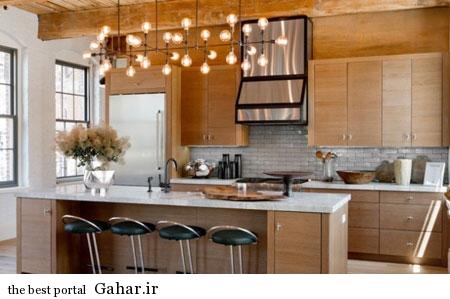 mo15387 جدیدترین دکوراسیون آشپزخانه 2014