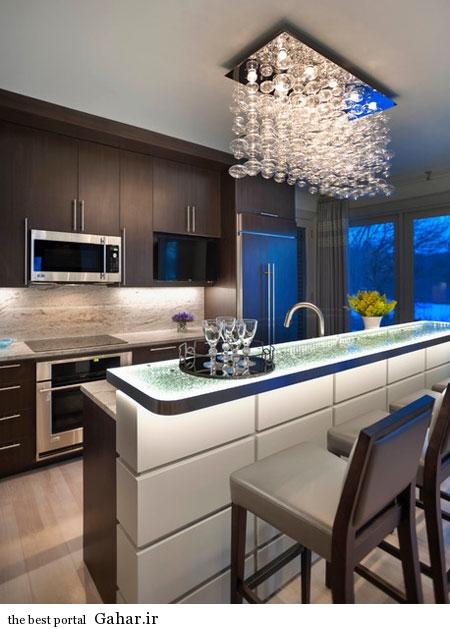 mo15388 جدیدترین دکوراسیون آشپزخانه 2014