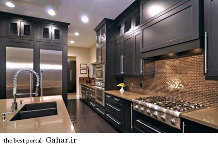 mo15391 جدیدترین دکوراسیون آشپزخانه 2014