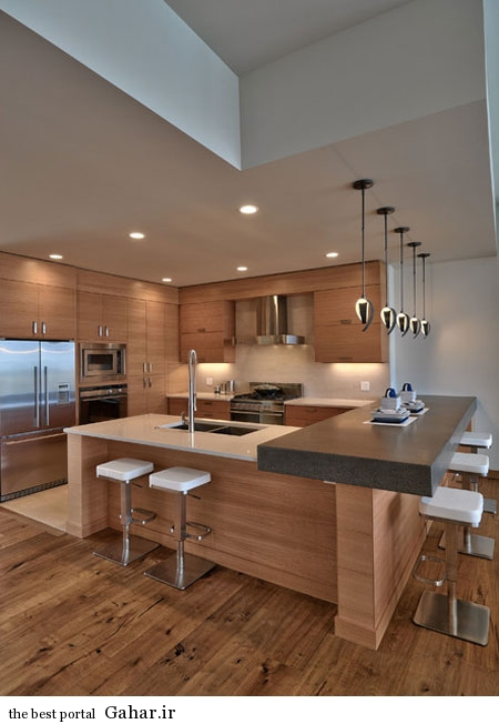 mo15393 جدیدترین دکوراسیون آشپزخانه 2014