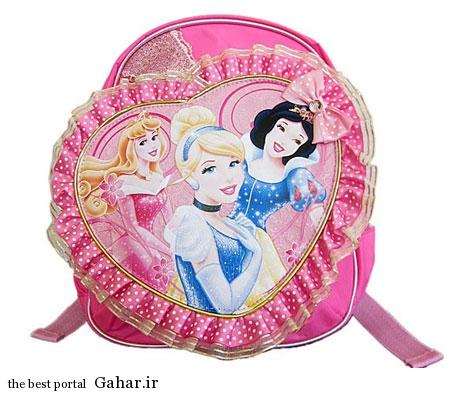 mo15507 مدل کیف مدرسه دخترهای دبستانی
