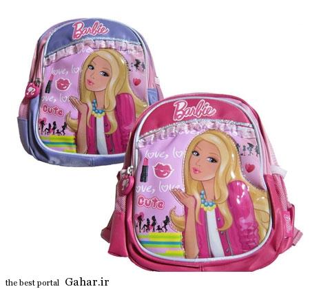 mo15508 مدل کیف مدرسه دخترهای دبستانی
