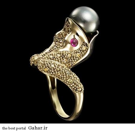 mo15698 مدل جواهرات زیبا و شیک از برندهای معروف