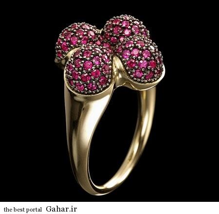 mo15702 مدل جواهرات زیبا و شیک از برندهای معروف