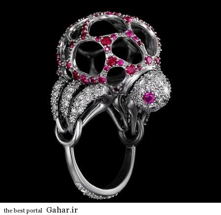 mo15703 مدل جواهرات زیبا و شیک از برندهای معروف