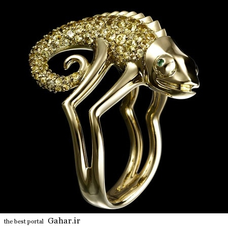 mo15704 مدل جواهرات زیبا و شیک از برندهای معروف