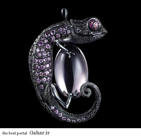 mo15705 مدل جواهرات زیبا و شیک از برندهای معروف
