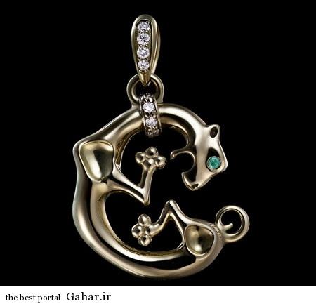 mo15708 مدل جواهرات زیبا و شیک از برندهای معروف