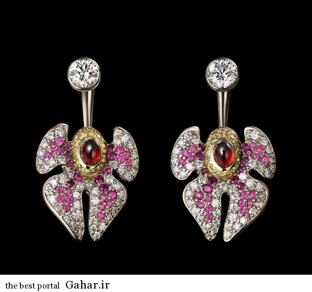 mo15709 مدل جواهرات زیبا و شیک از برندهای معروف