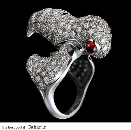 mo15710 مدل جواهرات زیبا و شیک از برندهای معروف