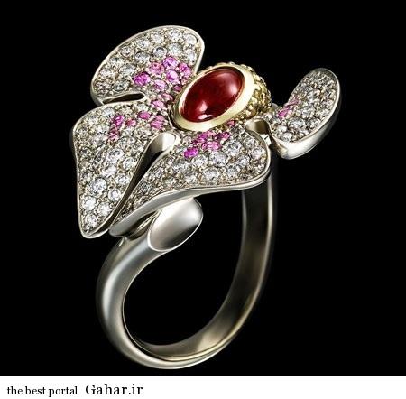 mo15711 مدل جواهرات زیبا و شیک از برندهای معروف