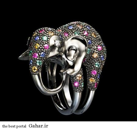 mo15712 مدل جواهرات زیبا و شیک از برندهای معروف