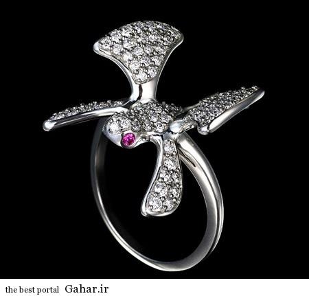mo15713 مدل جواهرات زیبا و شیک از برندهای معروف