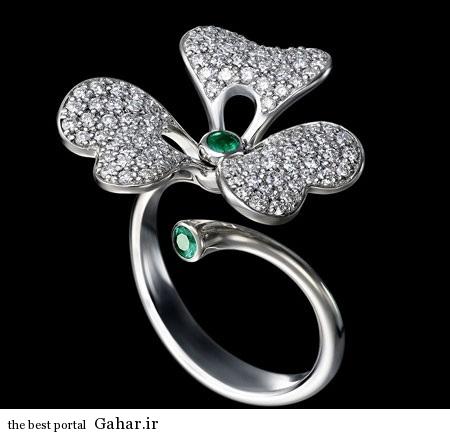 mo15715 مدل جواهرات زیبا و شیک از برندهای معروف