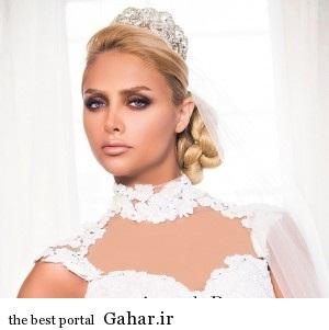 model arayesh aroos 3 مدل میکاپ عروس فوق العاده زیبا 2014