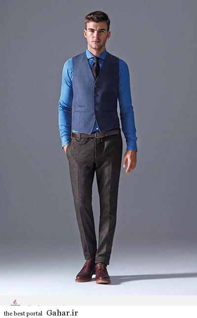 10878 مدل لباس مردانه پاییزه Windsor