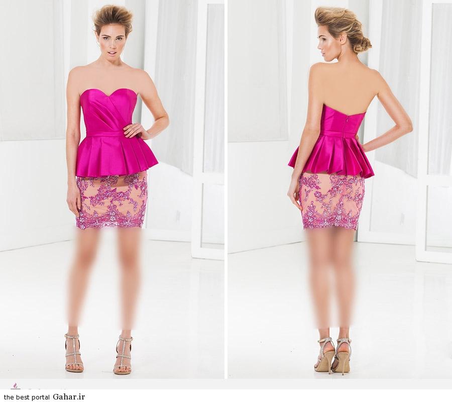 10895 مدل های جدید لباس مجلسی زنانه برند Terani Couture