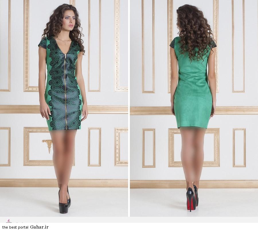 111251 مدل لباس مجلسی زنانه برند Enna Levoni