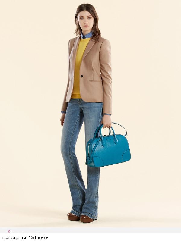13002 مدل های پاییزی لباس زنانه Gucci