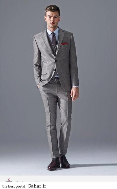 13027 مدل لباس مردانه پاییزه Windsor
