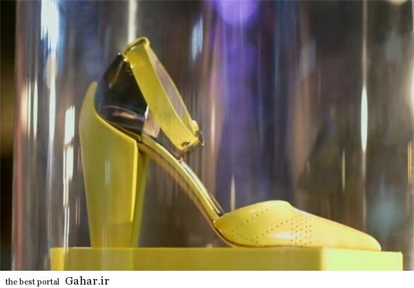 13930710000021 PhotoL طراحی کفش جدید