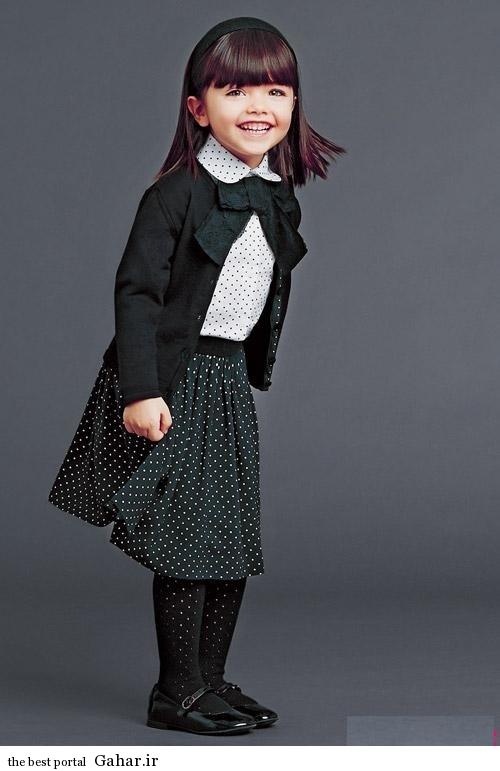 2015 baby clothes brand D G 1 مدل لباس های بچه گانه فوق العاده شیک برند D&G