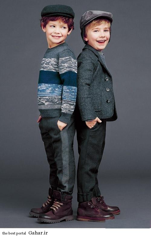 2015 baby clothes brand D G 10 مدل لباس های بچه گانه فوق العاده شیک برند D&G