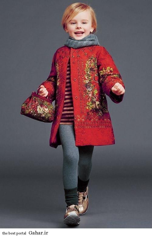 2015 baby clothes brand D G 6 مدل لباس های بچه گانه فوق العاده شیک برند D&G