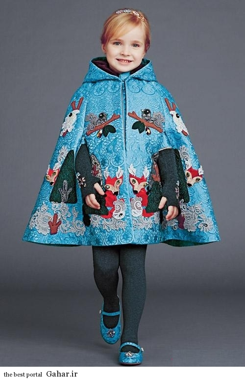 2015 baby clothes brand D G 7 مدل لباس های بچه گانه فوق العاده شیک برند D&G