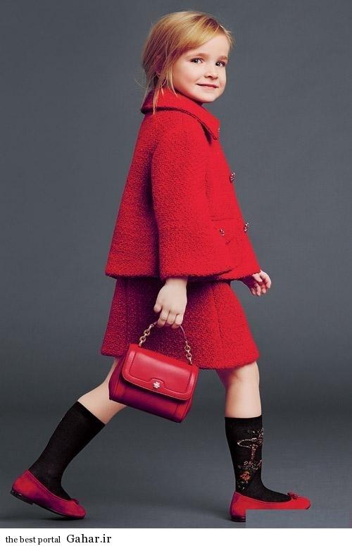 2015 baby clothes brand D G 8 مدل لباس های بچه گانه فوق العاده شیک برند D&G