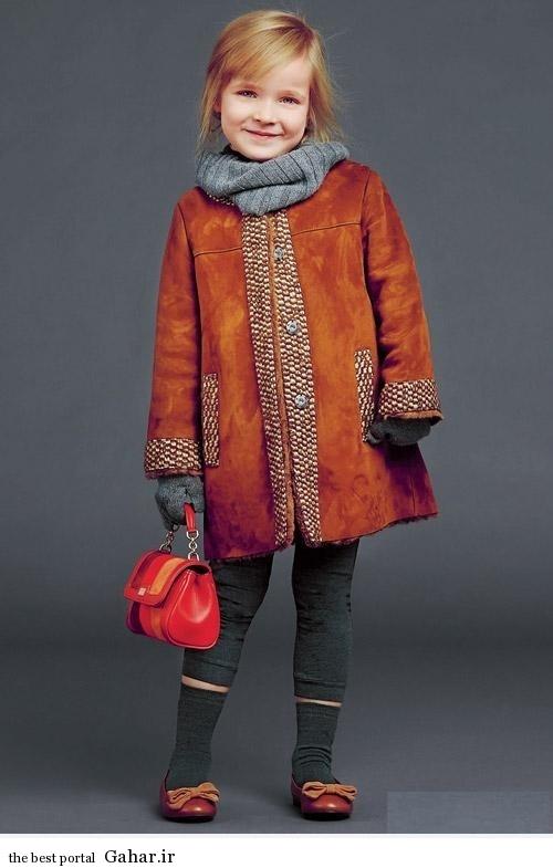 2015 baby clothes brand D G 9 مدل لباس های بچه گانه فوق العاده شیک برند D&G