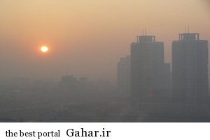 212879 بازگشت گرد و غبار ها به تهران