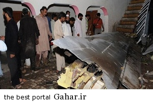 213354 سقوط هواپیمای ناجا در سیستان بلوچستان