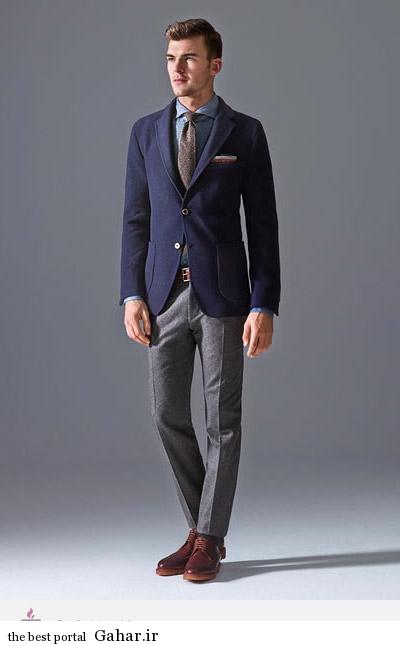 21528 مدل لباس مردانه پاییزه Windsor