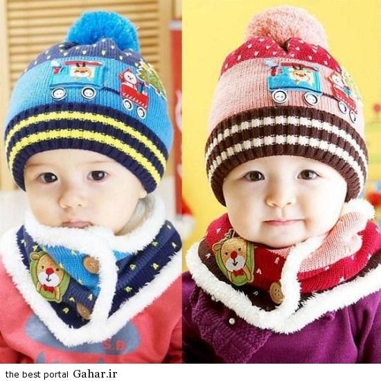 27d3e33ce7 مدل جدید کلاه و شال پسرانه