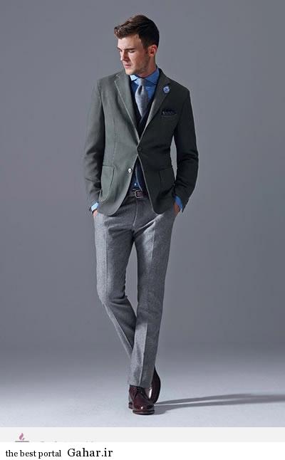 31235 مدل لباس مردانه پاییزه Windsor