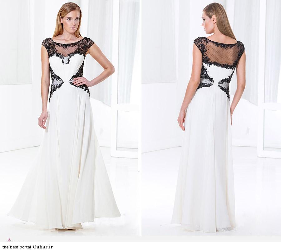 31254 مدل های جدید لباس مجلسی زنانه برند Terani Couture