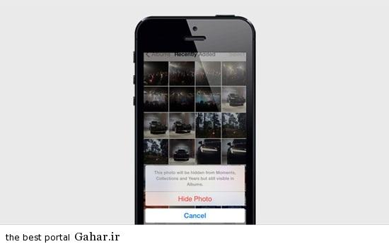 368739 255 ترفندهای جالب iOS 8  را بدانید